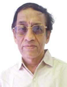 chennai-race-veera-raghavan-sir-Shri. L. Veera Raghavan Ex Senior Officer from RBI & NABARD