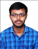 Vasantha KUmar R Success student of Chennai RACE INstitute Pvt Ltd
