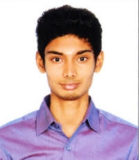 Tejas Aravind Success student of chennai RACE Coaching Institute Pvt Ltd