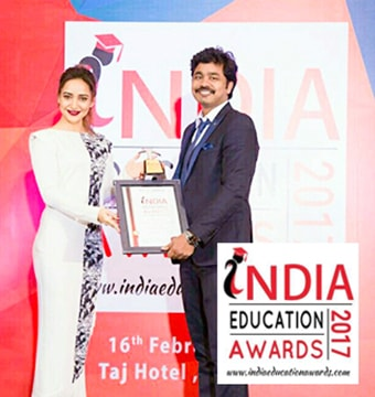 BEST BANK AND SSC EXAM COACHING INSTITUTE - AWARDED BY BLINDWINK