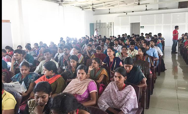 RACE Bank Coaching Institute - Coimbatore