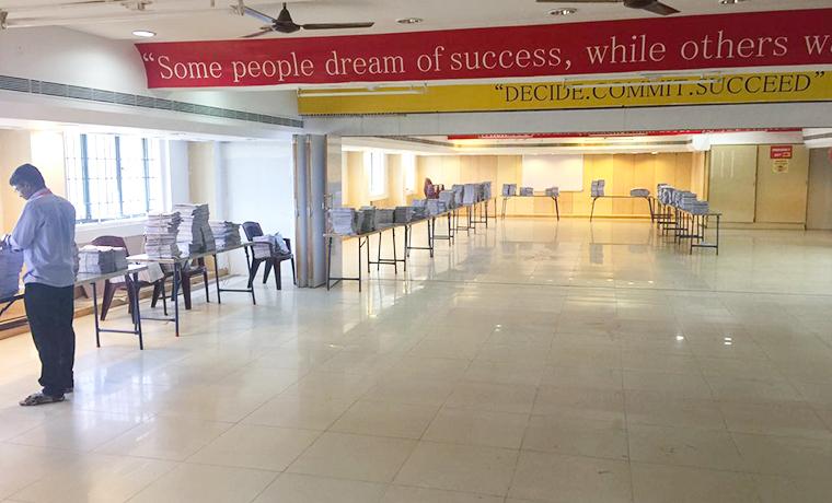 RACE Institute - Coimbatore Branch