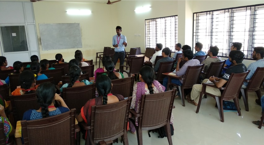 RACE INSTITUTE THANJAVUR BRANCH CLASS ROOM- TANJORE ADDRESS