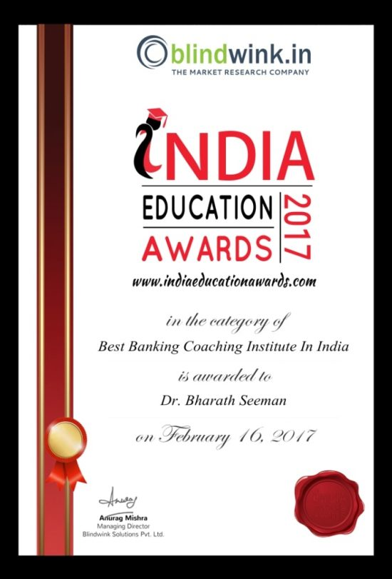 RACE Institute - Best Coaching Institute in India