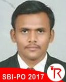 KATHIRAVAN M Success student of Chennai RACE Coaching Institute Pvt Ltd