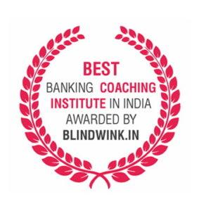 Best Institute Award by BLINDWINK.IN