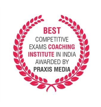 Best Institute Award by Praxis Media
