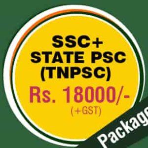SSC-TNPSC CHENNAI RACE COACHING INSTITUTE PVT LTD
