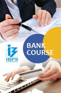 BANK -COURSE CHENNAI RACE COACHING INSTITUTE PVT LTD