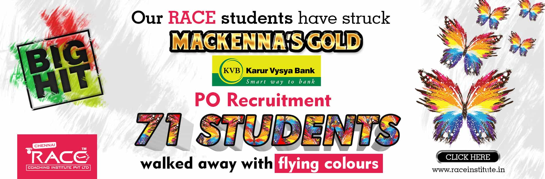 chennai race institute best coaching institute for bank po ssc insurance exam