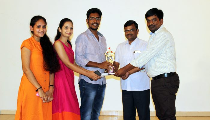 Best Emerging Award HR Team - RACE INSTITUTE