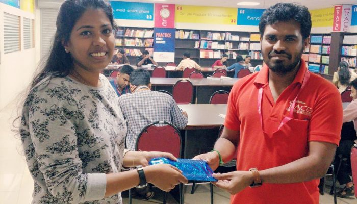 Chennai RACE Institute Trivandrum Successful students 2-min