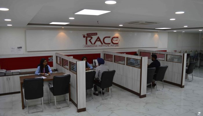 race institute chandigarh - best bank po classes in chandigarh