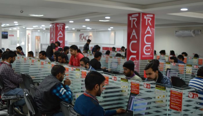 race institute chandigarach - best bank po classes in chandigarh
