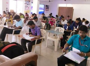 KPSC WEEKLY TEST AT TRIVANDRUM RACE INSTITUTE