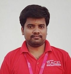 RACE INSTITUTE FACULTY - DHANRAJ - THANJAVUR