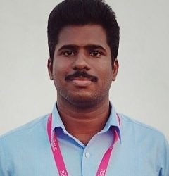 RACE INSTITUTE FACULTY - SENTHIL KUMAR- THANJAVUR