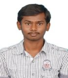 Arun Pavunraja Success student of Chennai RACE Coaching Institute Pvt Ltd