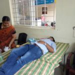 BLOOD DONATION CAMP IN MADURAI BRANCH - CHENNAI RACE INSTITUTE (2)