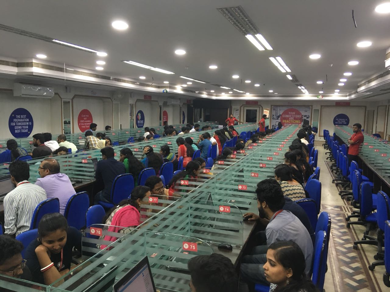 MASTERMIND QUIZ - TRIVANDRUM RACE INSTITUTE (2)
