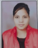 Richa Gupta Success student of Chennai RACE Coaching Institute Pvt Ltd
