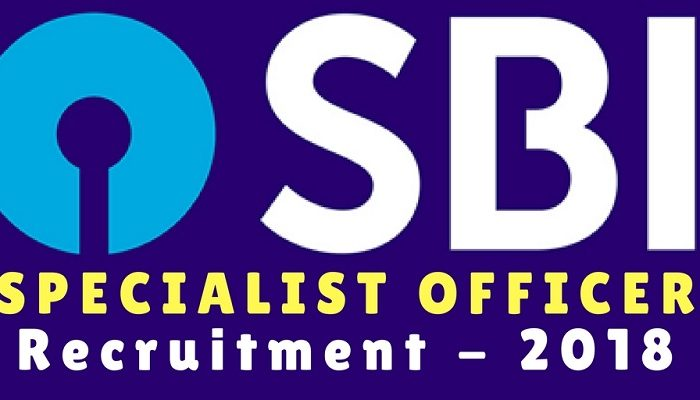 SBI SO 2018 - RECRUITMENT - ALL ABOUT SBI SO 2018 - OFFICIAL RACE INSTITUTE