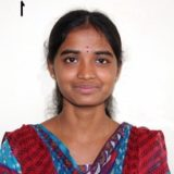 Suganya S Success student of Chennai RACE Coaching Institute Pvt Ltd