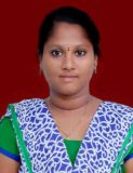 Aneetha Bharagavi Success student of Chennai RACE Coaching Institute Pvt Ltd