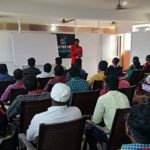 CHENNAI RACE VELLORE BRANCH FIRST BATCH (2)
