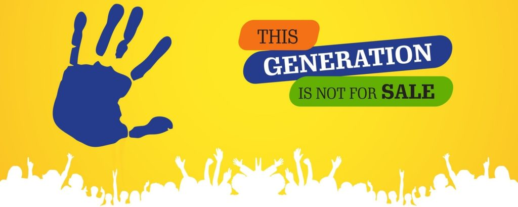I PLEDGE THIS GENERATION IS NOT FOR SALE - SUCCESS MEET 2018 CHENNAI RACE BANK SSC COACHING