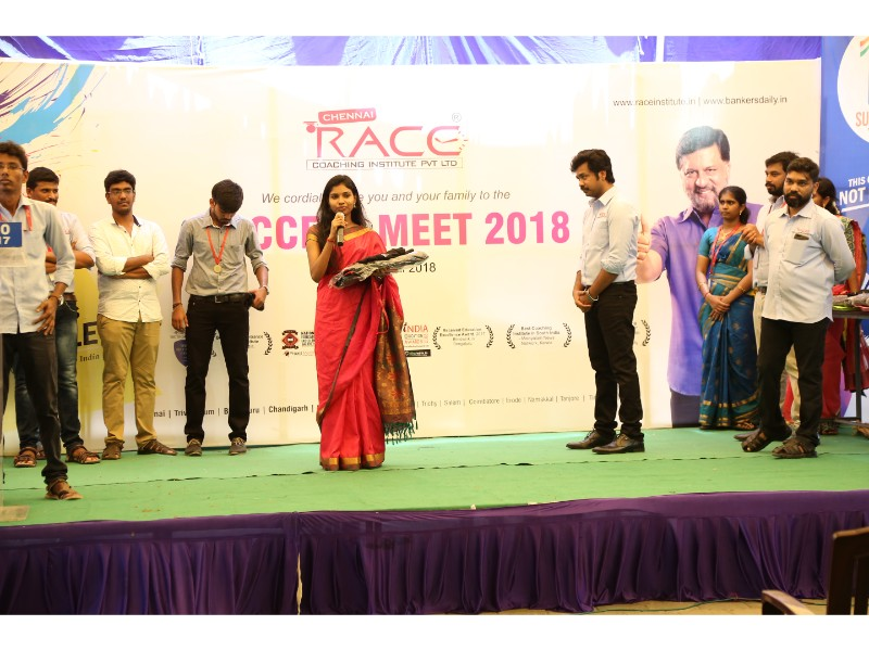 RACE INSTITUTE - BANK SSC RAILWAY IBPS SBI CGL CHSL TNPSC KPSC EXAM COACHING - SUCCESS MEET 2018 (29)