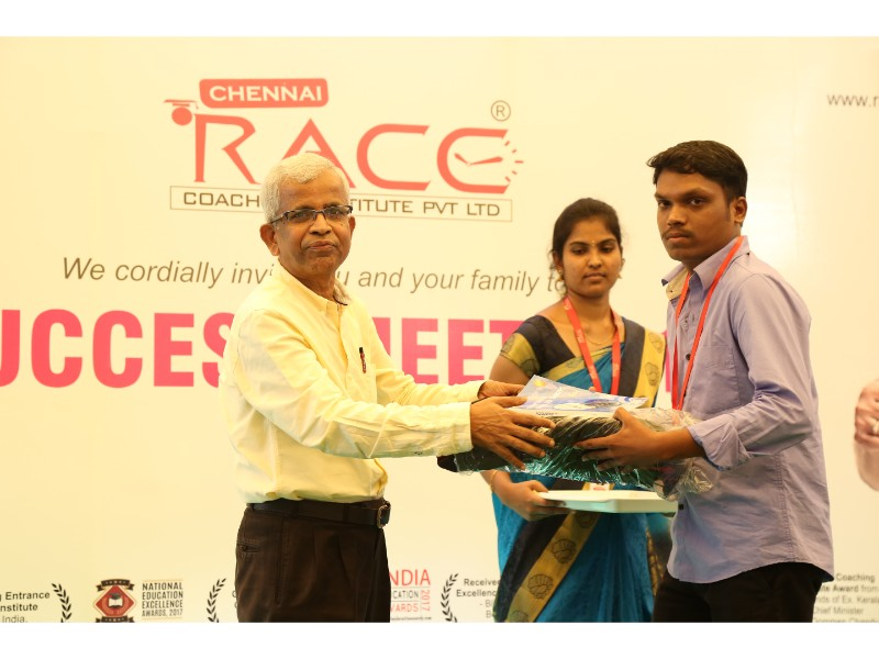 RACE INSTITUTE - BANK SSC RAILWAY IBPS SBI CGL CHSL TNPSC KPSC EXAM COACHING - SUCCESS MEET 2018 (86)