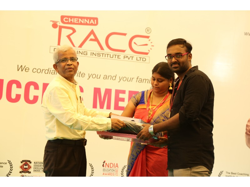 RACE INSTITUTE - BANK SSC RAILWAY IBPS SBI CGL CHSL TNPSC KPSC EXAM COACHING - SUCCESS MEET 2018 (91)
