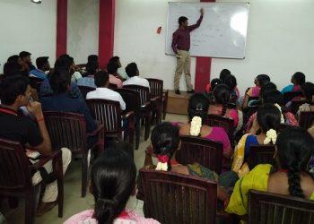 TNPSC GROUP II ORIENTATION PROGRAM IN CHENNAI RACE INSTITUTE (2)