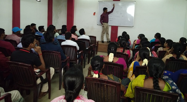 TNPSC GROUP II ORIENTATION PROGRAM IN CHENNAI RACE INSTITUTE (2)