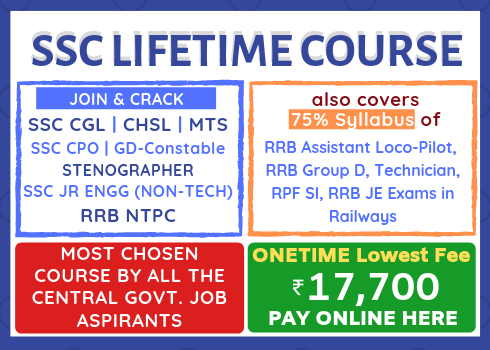 CRACK SSC & RAILWYA EXAMS EASILY - JOIN RACE SSC COACHING AND CRACK EAMS - RACE INSTITUTE