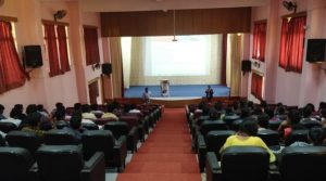 Career Awareness Program @ St. Francis de Sales College, Bangalore (1)-min