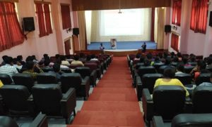 Career Awareness Program @ St. Francis de Sales College, Bangalore (2)-min