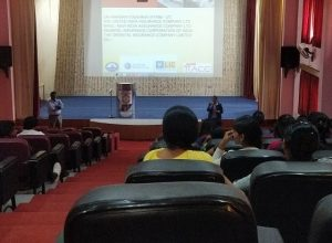 Career Awareness Program @ St. Francis de Sales College, Bangalore (3)-min