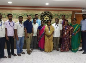 RACE Conducted Internal Promotional Training in RBI Chennai (8)
