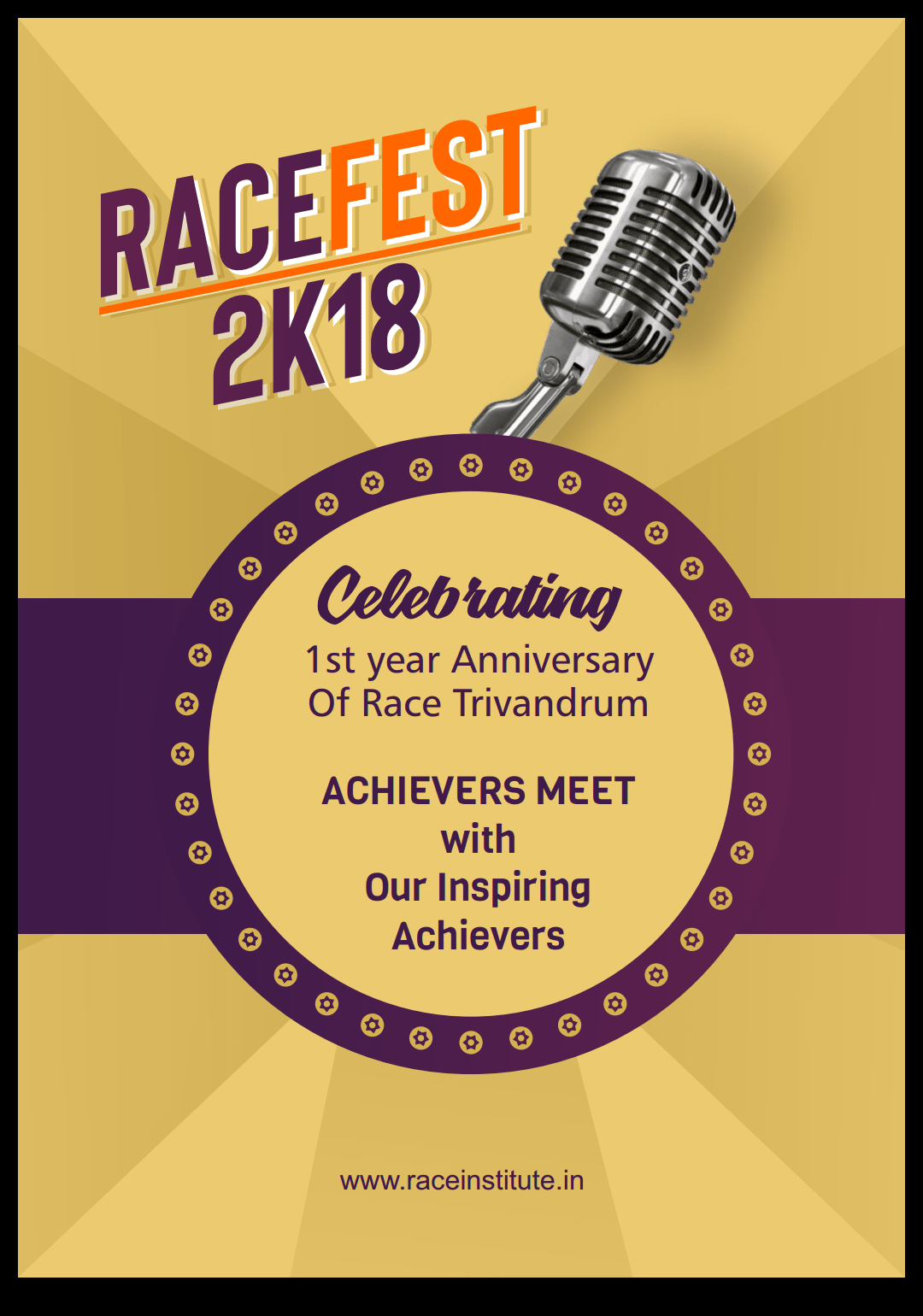 RACEFEST 2K18 - RACE TRIVANDRUM BRANCH (1)