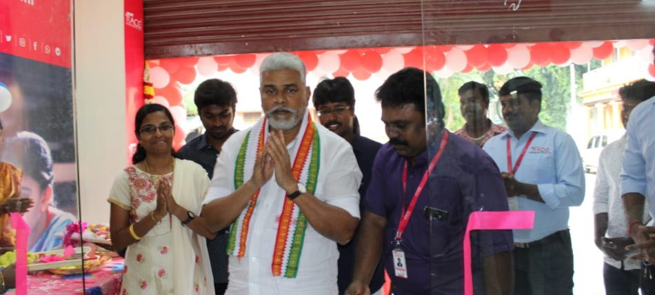 race institute Karaikal Branch Inauguration Photos (3)
