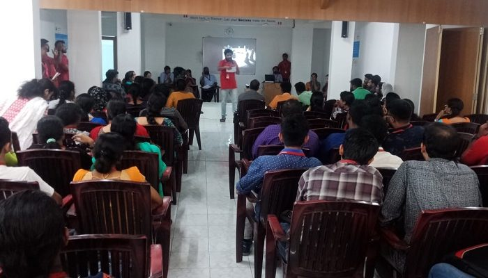 Chathurangam Quiz Program Conducted in Cochin (3)
