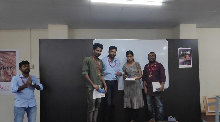 quiz program in race institute trivandrum branch (2)-min