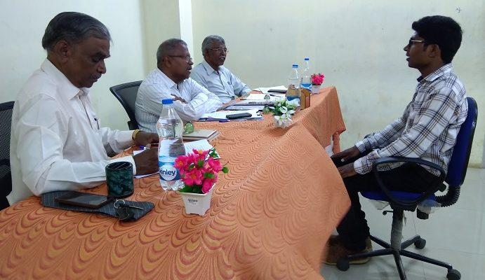 IBPS SO, LVB, SIB, Karnataka Bank PO Mock Interview Program in RACE Institute (1)
