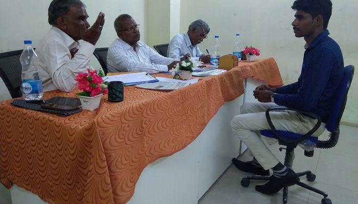 IBPS SO, LVB, SIB, Karnataka Bank PO Mock Interview Program in RACE Institute (3)