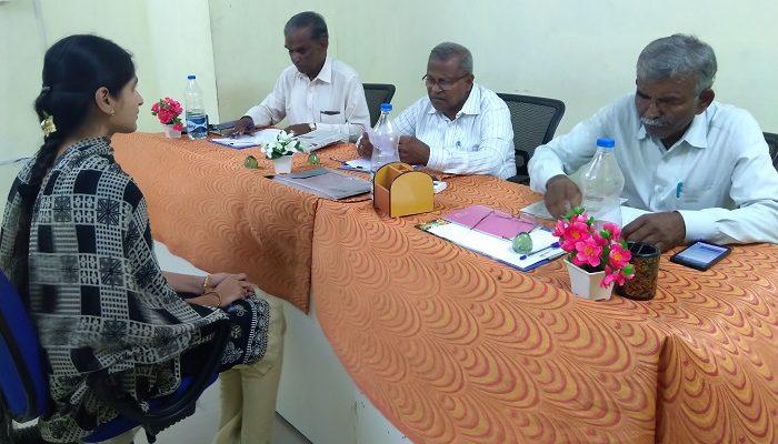 IBPS SO, LVB, SIB, Karnataka Bank PO Mock Interview Program in RACE Institute (4)