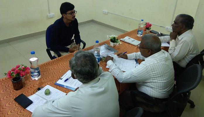 IBPS SO, LVB, SIB, Karnataka Bank PO Mock Interview Program in RACE Institute (7)