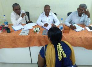IBPS SO, LVB, SIB, Karnataka Bank PO Mock Interview Program in RACE Institute (8)