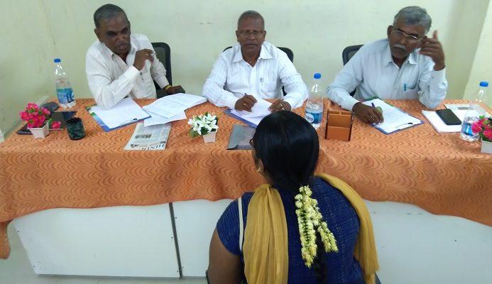 IBPS SO, LVB, SIB, Karnataka Bank PO Mock Interview Program